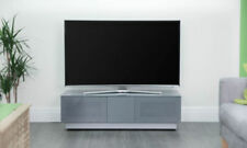 "Contemporary Cabinet TV Stands 60"" To Fit Screen"
