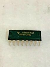 16-Dip SN754410NE Half-H Drvr Quad New Ic Texas Instrument