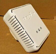DEVOLO dLAN 200 AVmini powerline Ethernet adapter  MT 2384 add-on 500 network