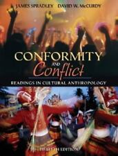 MyAnthroKit: Conformity and Conflict : Readings in Cultural Anthropology by Jam…