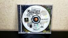 Chocobo's Dungeon 2 - PS1 - No Manual - FREE SHIPPING