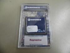 Navionics Platinum CF Chart Card Miami Platinum Chartlet CF/TPP44S 512MB