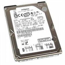 "Hitachi HTS424040M9AT00 40GB Internal 4200 RPM 2.5"" IDE PATA"