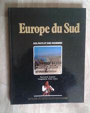 Europe du Sud. Des pays et des hommes. Larousse. Reader's Digest. 1990.