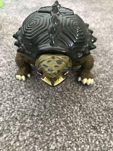 Teenage Mutant Ninja Turtles Tokka Technodrome Playset Mirage Toys 1994