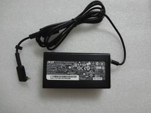 Genuine OEM 19V3.42A 65W for ACER Aspire 5 A515-54-51DJ A11-065N1A Charger 3.0mm