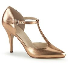 Pumps VANITY-415 - Rose Gold Metallic