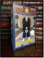 Hail to the Chin ✎SIGNED✎ by BRUCE CAMPBELL New Hardback 1st Edition & Printing