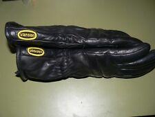 Vanson Leather Motorcycle Gloves - Winter type