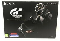 Gran Turismo Sport Collector's Edition PS4 VR Compatible Steelbook Artbook