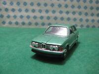 Vintage  -  BMW 320 - 1/43  Mebetoys A-103