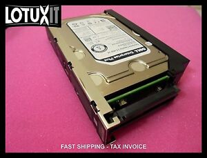 """DELL 6TB SAS 12Gbps 7.2K 3.5"""" HDD 8D1V4 Very Low Usage SCv2080 SC280 Compellent"""