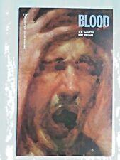 Blood: A Tale Theophany Vol 3 Epic Prestige TPB Graphic Novel 1st Print NM (9.4)