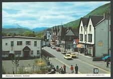 John Hinde Ltd Single Collectable Scottish Postcards