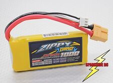 ZIPPY Compact 1000Mah 2S 7.4v 25C - 35C Lipo Pack - UK seller - Fast delivery