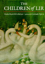 The Children of Lir-ExLibrary