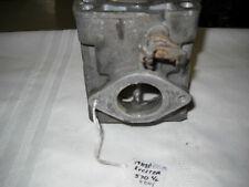 1988 Yamaha Exciter 570 Cylinder