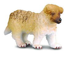 CollectA 88192 Rough Haired Collie Puppy Replica Dog Figurine Model Toy - Nip