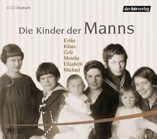 Erika Mann - Die Eri muss die Suppe salzen - Lisbeth Exner | CD