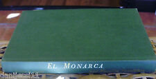 El monarca/ Vassilis Vassilikos/ Primera edición/ 1975