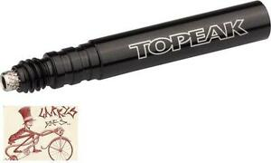 Seller* Valve Extender 38mm Presta Pair Slv Aluminum Alloy Bike Bicycle *U.S.A