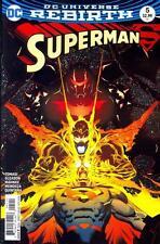 Superman #5   NOS!