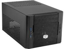 Cooler Master Elite 130 - Mini-ITX Computer Case with Mesh Front Panel and Water