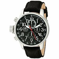 Invicta  I-Force 1512  Cloth Chronograph  Watch
