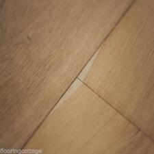 Engineered Oak Flooring 20mm x 4mm x190mm Unfinished  Wood Veneer 3PLY