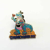 Disney WDW - Touristosaurus Rex Pin