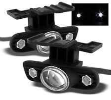 Spyder Projector Fog Lights w/Switch For 99-06 Chevy Silverado/Suburban #5015822