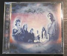 Iona Journey Into the Morn CD (Forefront 1995)-Free Shipping!