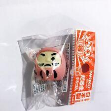 消しゴム Gomme Iwako - DARUMA Rose - Made in Japan - Import direct