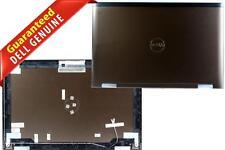 Genuine Dell Vostro 3750 Bronze Color Replacement LCD Back Cover W07DK