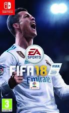 Videojuegos FIFA Nintendo Switch PAL