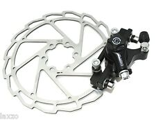 Disc Brakes - Mechanical