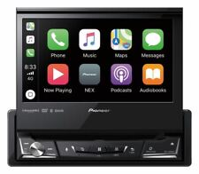 Pioneer AVH-3500NEX 1 DIN DVD/CD Reproductor Levante Bluetooth Android Auto CarPlay