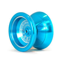 YOYO magicyoyo YOYO K5 NIGHT ANGLE blau High Performance Metal Yoyo GlasXpert