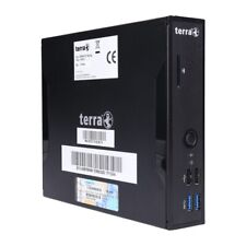 Terra 3200 Mini PC Barebone Desktop PC Intel Celeron 1,5Ghz 320Gb HDD 4GB DDR3