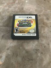 Pokemon Ranger: Shadows of Almia (Nintendo DS, 2008) Authentic. Free Shipping