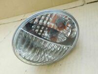 DAIHATSU COPEN L880K REAR FOG LIGHT RIGHT INDICATOR LAMP RHS