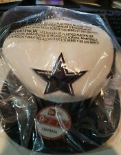 Dallas cowboys New Era 9Fifty Snapback  Cap Brand new