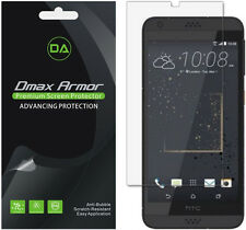[6-Pack] Dmax Armor HD Clear Screen Protector for HTC Desire 550