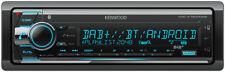 KENWOOD KDC-X7200DAB DAB-Radio mit USB und Bluetooth