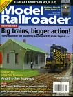 Model Railroader Magazine January 2020 Special Expanded issue