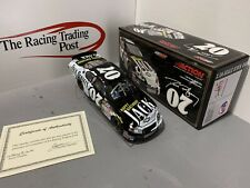2005 Dave Blaney 1:24 Happy Birthday Jack Daniels Diecast - Autographed
