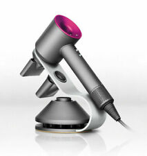 Dyson Supersonic 1600W Hair Dryer - Iron/Fuchsia
