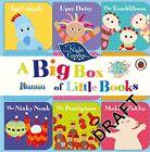 In the Night Garden: A Big Box of Little Books, Garden 9780241246535 New=-