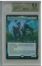 MTG Magic the Gathering BGS 9.5 Lurrus of the Dream-Den BANNED! Extended Foil
