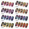 BORN PRETTY 6ml Holographics Chameleon Cat Eye Nail Polish Magnetic Nail Varnish